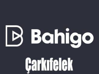 Bahigo Çarkıfelek