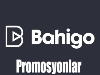 Bahigo Promosyonlar
