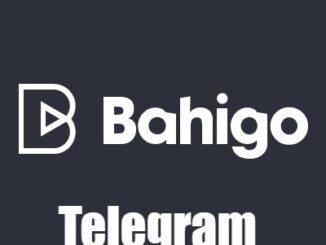 Bahigo Telegram