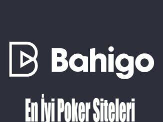 bahigo en iyi poker siteleri